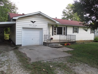 1338 N Dawn Avenue, Springfield, MO 65803 - MLS#: 60120883