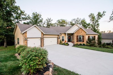 578 Weatherstone Drive, Branson West, MO 65737 - MLS#: 60120950