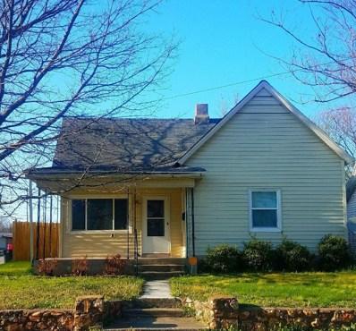 1103 E Blaine Street, Springfield, MO 65803 - MLS#: 60121048