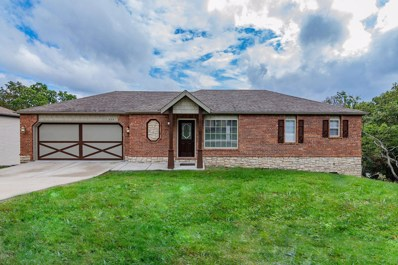 223 Round Hill Road, Branson, MO 65616 - MLS#: 60121075