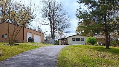516 County Road 648, Theodosia, MO 65761 - MLS#: 60121231