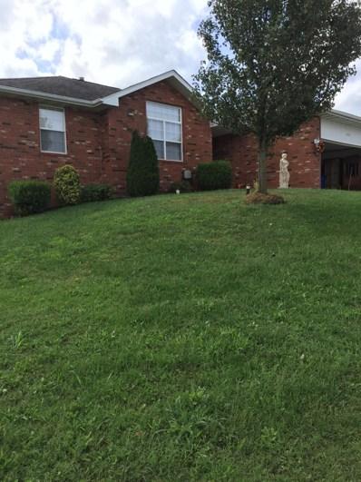 2414 W Heritage Drive, Ozark, MO 65721 - MLS#: 60121247