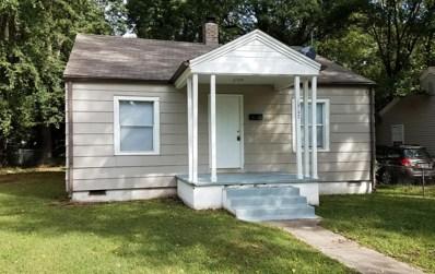 1367 E Locust Street, Springfield, MO 65803 - MLS#: 60121260
