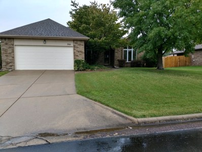 705 Robinwood Lane, Nixa, MO 65714 - MLS#: 60121339