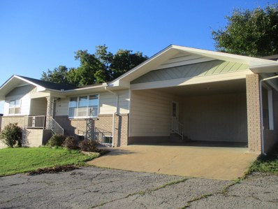 1306 N North Howell Avenue Avenue, West Plains, MO 65775 - MLS#: 60121472