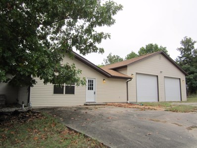241 Teepee Lane, Kimberling City, MO 65686 - MLS#: 60121503