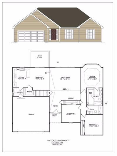 456 Timber Wolf Road, Hollister, MO 65672 - MLS#: 60121575