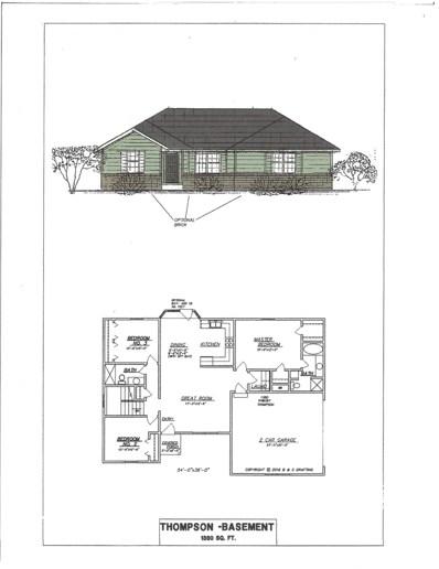 Lot 1  Timber Wolf Estates, Hollister, MO 65672 - MLS#: 60121646