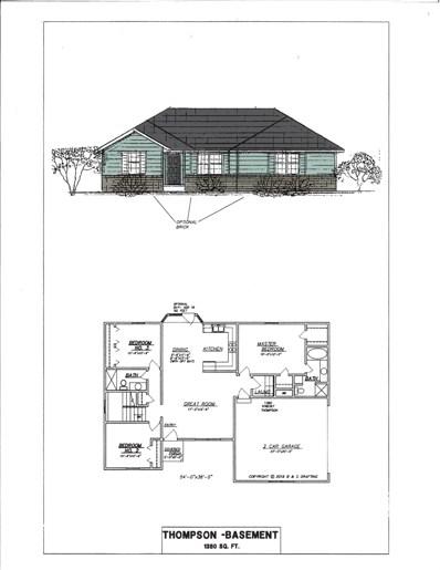 500 Holts Lake Drive, Branson, MO 65616 - MLS#: 60121717