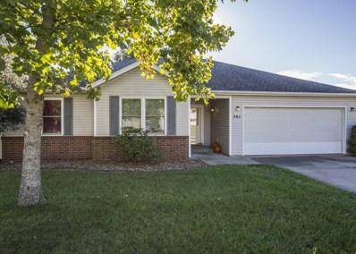 701 S Sunmeadow Drive, Strafford, MO 65757 - MLS#: 60121763
