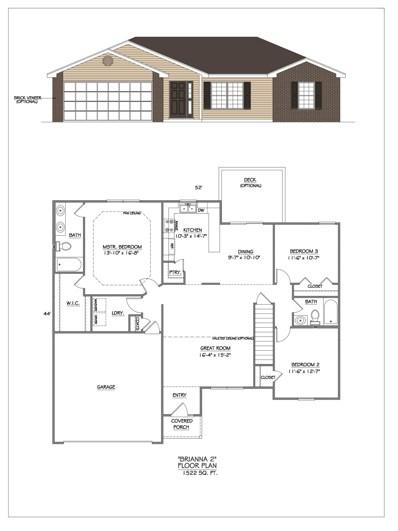 560 Holts Lake Drive, Branson, MO 65616 - MLS#: 60121813