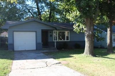 1921 S Weaver Avenue, Springfield, MO 65807 - MLS#: 60121815