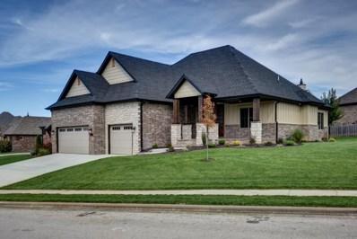 1443 Rich Hill Drive, Nixa, MO 65714 - MLS#: 60121823