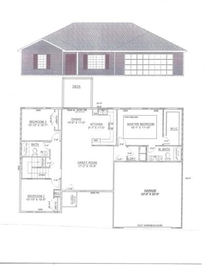 430 Holts Lake Drive, Branson, MO 65616 - MLS#: 60121848