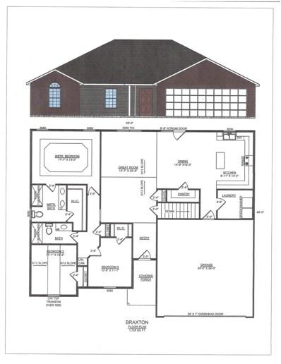 406 Holts Lake Drive, Branson, MO 65616 - MLS#: 60121849