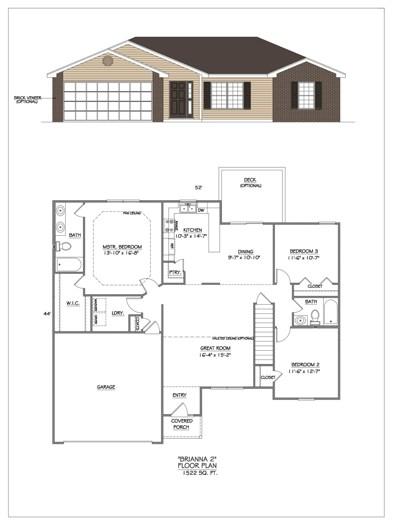 114 Crossbow Court, Branson, MO 65616 - MLS#: 60121862