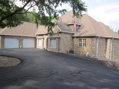 498 Angora Road, Branson West, MO 65737 - MLS#: 60121909