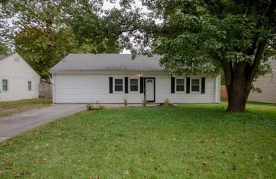 1950 S Virginia Avenue, Springfield, MO 65807 - MLS#: 60122233