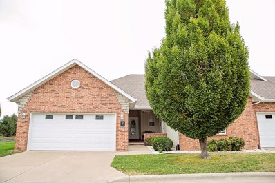 1404 N Sandy Creek Circle UNIT 1, Nixa, MO 65714 - MLS#: 60122328