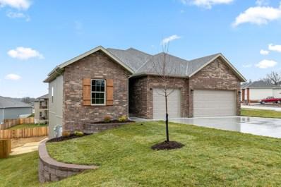 2601 W Colton, Ozark, MO 65721 - MLS#: 60122376