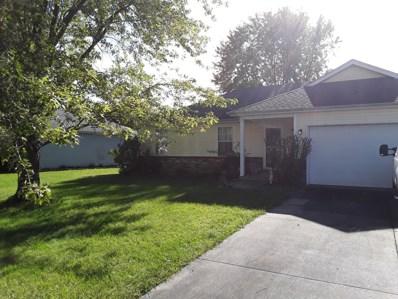 607 S Sunmeadow Drive, Strafford, MO 65757 - MLS#: 60122421