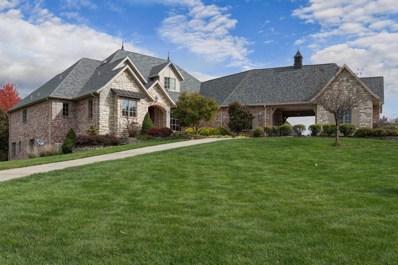 758 S Hickory Terrace, Springfield, MO 65809 - MLS#: 60122546