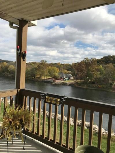 700 Fall Creek Drive UNIT 9, Branson, MO 65616 - MLS#: 60122659
