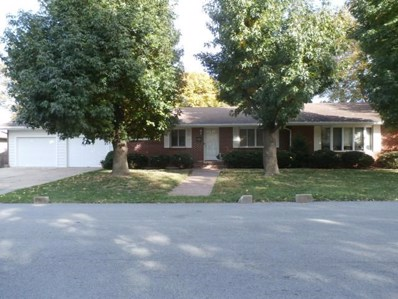 1320 David Road, Mt Vernon, MO 65712 - MLS#: 60122680