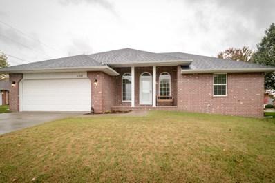 1257 Batson Place, Nixa, MO 65714 - MLS#: 60122755