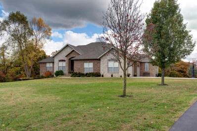 1670 Timber Lake Drive, Nixa, MO 65714 - MLS#: 60122902