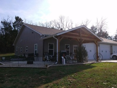 10015 Us Hwy 160, Walnut Shade, MO 65771 - MLS#: 60123000