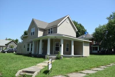 301 S Connor Avenue, Joplin, MO 64801 - MLS#: 60123155