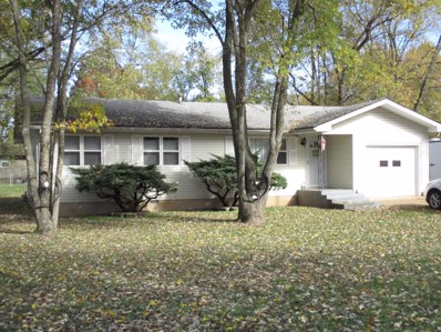 1911 Cole Street, West Plains, MO 65775 - MLS#: 60123250