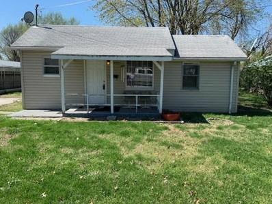 2445 N Pickwick Avenue, Springfield, MO 65803 - MLS#: 60123251