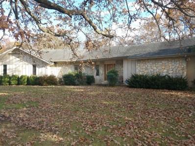 1950 W Ranch Road, Nixa, MO 65714 - MLS#: 60123335