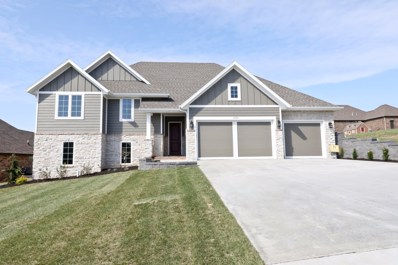 1299 S Amber Ridge Drive, Nixa, MO 65714 - MLS#: 60123553