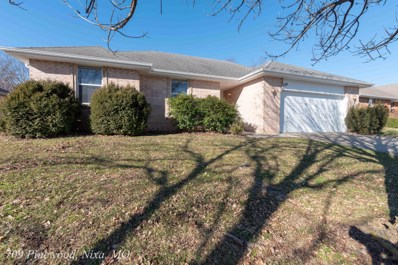 709 S Pinewood Lane, Nixa, MO 65714 - MLS#: 60123636
