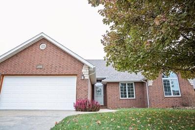 1805 W Village Lane, Springfield, MO 65807 - MLS#: 60123742