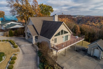 440 Compton Ridge Road, Branson, MO 65616 - MLS#: 60123933