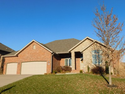 1542 N Oakfair Place, Springfield, MO 65802 - MLS#: 60124056