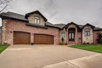2304 Lakeside Court, Ozark, MO 65721 - MLS#: 60124060