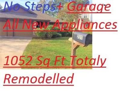 231 Buckingham Drive, Branson, MO 65616 - MLS#: 60124061