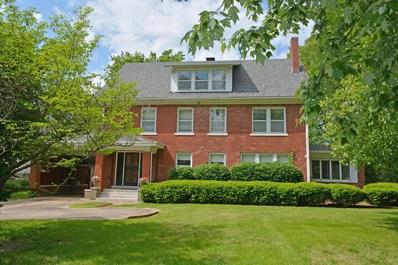 1235 E Walnut Street, Springfield, MO 65802 - MLS#: 60124146