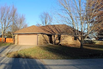 508 Wampler Drive, Clever, MO 65631 - MLS#: 60124203