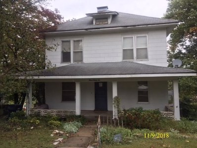 336 Patterson Street, Neosho, MO 64850 - MLS#: 60124412