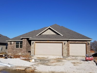 867 Barracuda Drive, Nixa, MO 65714 - MLS#: 60124581