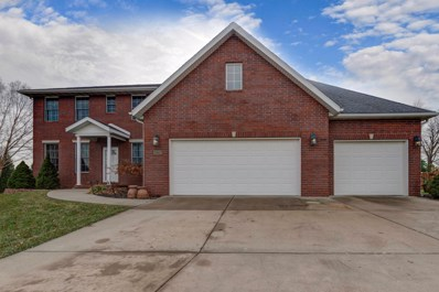 1874 N Alders Court, Springfield, MO 65802 - MLS#: 60124608