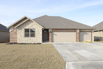 869 Barracuda Drive, Nixa, MO 65714 - MLS#: 60124737