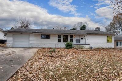 2510 S Glenwood Terrace, Springfield, MO 65804 - MLS#: 60124895