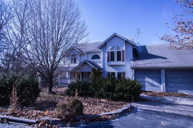 237 Peach Tree Road, Cape Fair, MO 65624 - MLS#: 60125040